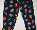 Comedy Central South Park Pajama Pants Sleepwear  Med