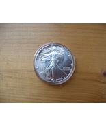 1988 American Silver Eagle 1oz. Round - $36.99