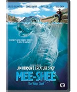 Mee-Shee:The Water Giant 2005 DVD Jim Henson's ... - $9.95