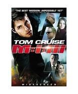 Mission: Impossible III (2006, DVD) - $4.99