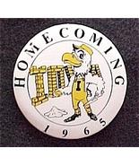 65 Hawkeyes Football Homecoming Pin University ... - $69.95