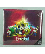 Disneyland 2007 Scrapbook Starter Kit - Large -... - $28.00