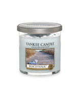 Yankee Candle Beach Walk 7 Oz Tumbler Candle Fr... - $12.99