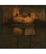 Desiderii Marginis - Strife CD CMI Dark Ambient - $15.00