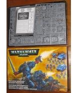* Warhammer 40,000 Space Marine Megaforce OOP n... - $168.60