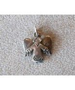 Sarah's Angel Charm by Jeep Collins, Sterling S... - $26.50