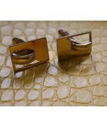 Men vintage silver tone milgrain ring design re... - $16.99