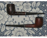 Buy Pipes - Two Vintage Smoking Pipes Yellow Bole