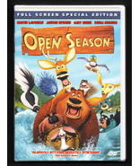 Open Season Full Screen Special Edition - $14.99