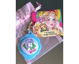 Buy Charms - NEW Tarina Tarantino Barbie 60s Bag Candy Charm RETIRED