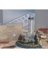Harbour Lights #417 Alcatraz Island CA New in Box - $10.00