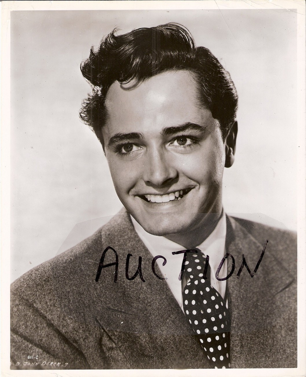John Derek Wallpapers Home John Derek John Derek Vintage Original Photo Sexy Portrait