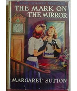 Judy Bolton #15 THE MARK ON THE MIRROR Margaret... - $12.00