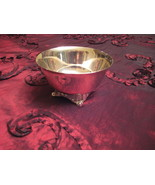Vintage Silverplate Wm.A. Rogers Small Bowl  - $11.48