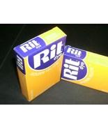 Rit Dye Powder Old Version Golden Yellow 42 - $5.99
