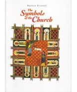 The Symbols of the Church, Maurice Dilasser, 19... - $12.00