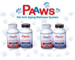 Buy Vitamins - PAAWS� Dog Vitamins 1-6 yrs. over 60lbs 1 Year Supply