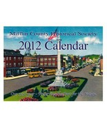 2012 Picture the Past Calendar - $2.00