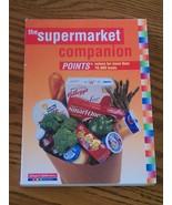 Weight Watchers The Supermarket Companion - $10.00