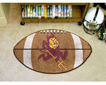 Buy Rugs Home Decorating - Arizona State University Football Rug