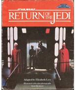 Star Wars Return of the Jedi Step-Up Movie Adve... - $7.00