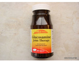 Buy Vitamins - GLUCOSAMINE JOINT THERAPY VITAMINS SOOTHES DISCOMFORT