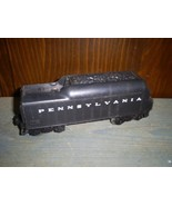 Vintage Lionel Black Pennsylvania Coal Train, O... - $10.00