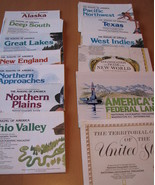 13 Maps Making of America National Geographic C... - $14.23