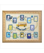 Wall photo frame for school pictures from start... - $16.49