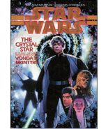Star Wars The Crystal Star by Vonda N McIntyre ... - $6.95
