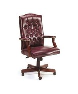 Traditional High Back Executive Chair Office Fu... - $258.79