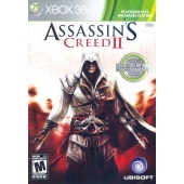 Assassin's Creed II {2}, xbox 360 game