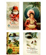Holiday Greeting Cards - $5.00