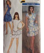 Butterick 6433 Vintage 80s Unused Womans Brides... - $9.95