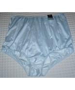 Vintage VANITY FAIR PERFECTLY YOURS Blue Pantie... - $28.00