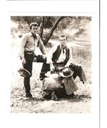 Rawhide 8 x 10 B & W Photo - $3.95