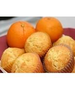 Orange Macadamia Nut Muffin recipe - $0.00