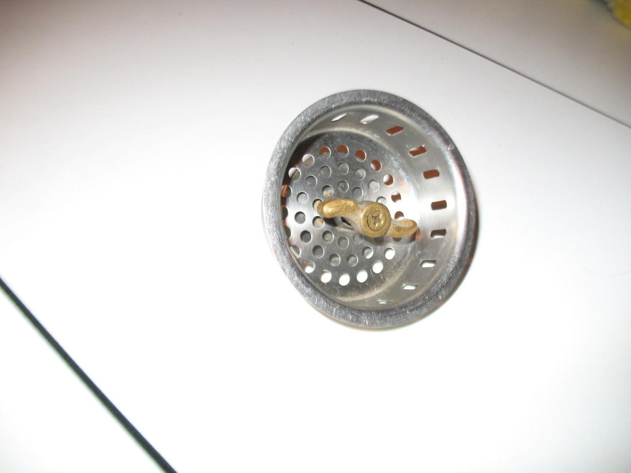 Industrial Sink Drain : IMG_5663.JPG