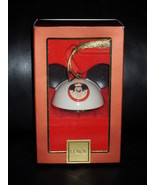 Lenox Disney My Own Mickey Mouse Ears Boy Ornament - $29.99