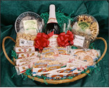 Buy Chocolate Gift Baskets - Celebration Nut &amp; Chocolate Gift Basket..Great Gift!!