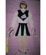 Quilted 3D Cheerleader Sleeping Bag - $26.00