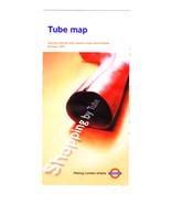 Tube Map - Making London Simple Underground - O... - $5.00