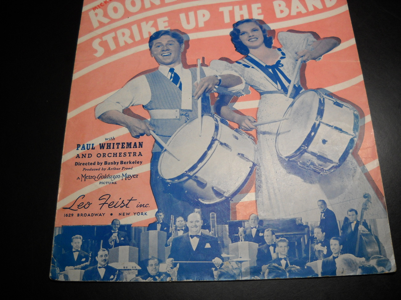 Sheet_music_our_love_affair_from_strike_up_the_band_judy_garland_mickey_rooney__10