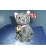 Arlene (Garfield) TY Beanie Baby MWMT - $4.99
