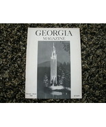 1968 ~ GEORGIA MAGAZINE ~March/February issue * Collect