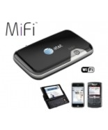 Wireless AT&amp;T Novatel Wireless MiFi Wireless Router 2372