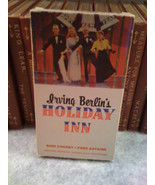Irving Berlin's HOLIDAY INN Vhs Movie Bing Cros... - $1.00