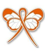 MS Multiple Sclerosis Awareness Month March Ora... - $10.97