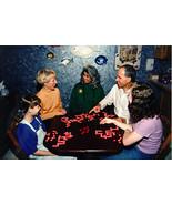 SyZyGy 1998 RED TILES / Velvet Pouch Crossword ... - $19.99