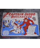 Marx Captain Blood & The Buccaneers Playset - $84.99